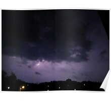Lightning 2012 Collection 290 Poster