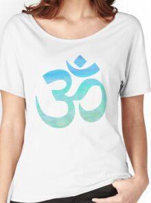 Ocean Ohm Women's Relaxed Fit T-Shirt