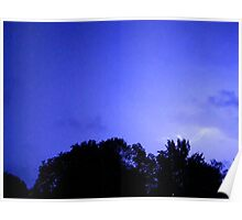 Lightning 2012 Collection 304 Poster
