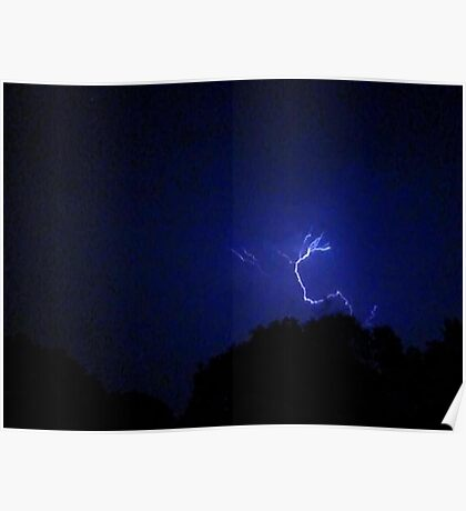 Lightning 2012 Collection 305 Poster
