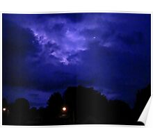 Lightning 2012 Collection 310 Poster