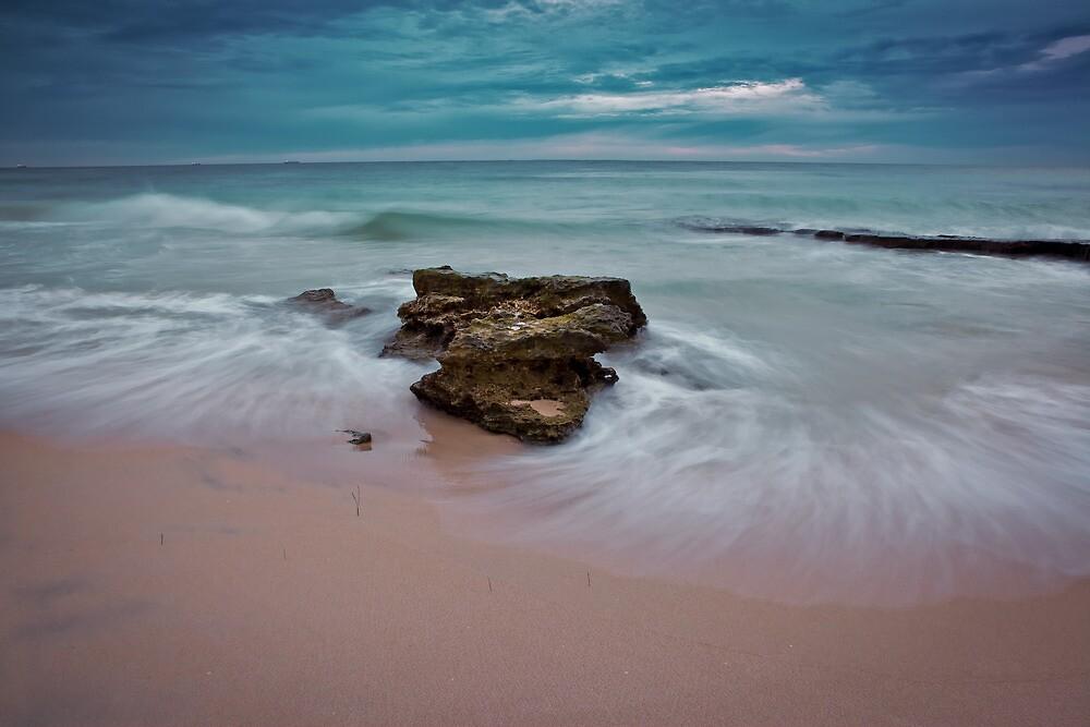 North Cottesloe by Nicole Fenwick