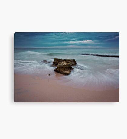 North Cottesloe Canvas Print