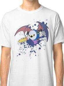 Meta Knight -   Super Smash Bros Classic T-Shirt