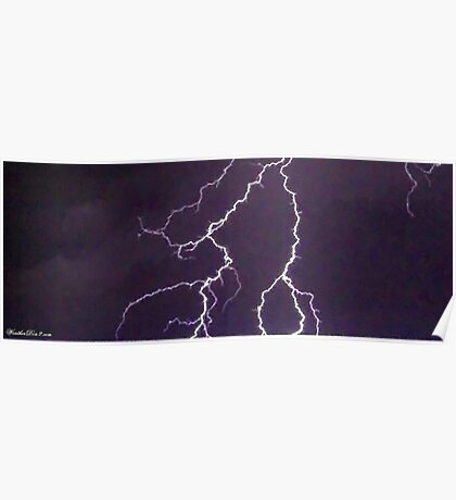 Lightning 2012 Collection 319 Poster