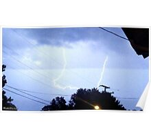 Lightning 2012 Collection 323 Poster