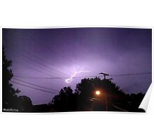 Lightning 2012 Collection 334 Poster