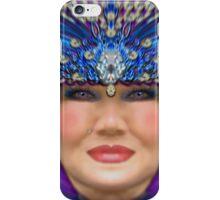 The Empress Barbaka iPhone Case/Skin