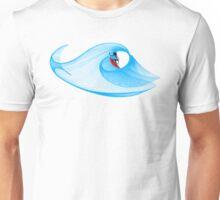 Un-Tubed Again Unisex T-Shirt