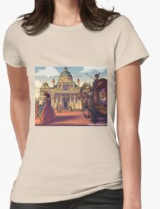 Forgetting Beethoven - Music Fall Past T-Shirt