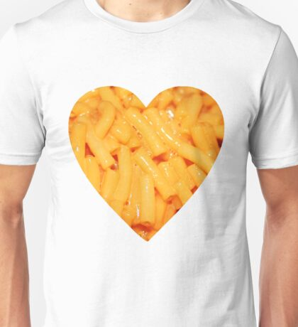 Kraft Dinner Unisex T-Shirt