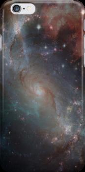 Galaxy Design by Owen  Cheshire