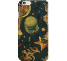 Mellon Collie and the Infinite Sadness  iPhone Case/Skin