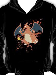 Charizard - Super Smash Bros T-Shirt