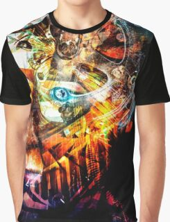 Time Warrior  Graphic T-Shirt