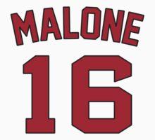 malone no 16 Kids Clothes