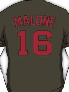 malone no 16 T-Shirt