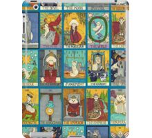Tarot Deck iPad Case/Skin