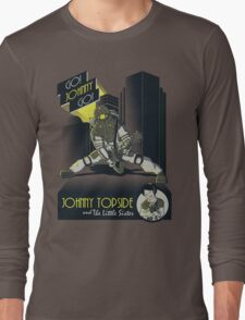 Rock Daddy -encore- Long Sleeve T-Shirt