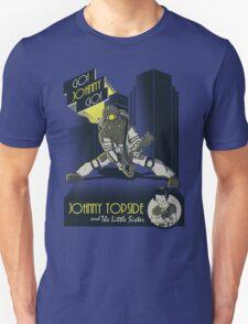 Rock Daddy -encore- Unisex T-Shirt