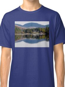 Reflections on Mirror Lake Classic T-Shirt