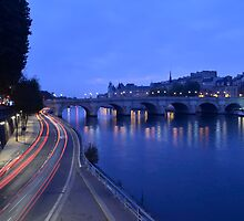 La Conciergerie by dtfrancis15
