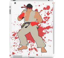 Ryu - Super Smash Bros iPad Case/Skin