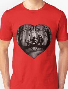Shadow Fight Unisex T-Shirt
