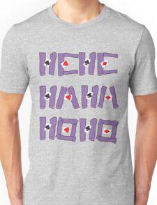 Laughter the best medicine! Unisex T-Shirt