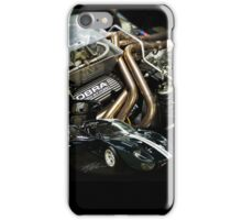 Ford GT40 MKII iPhone Case/Skin