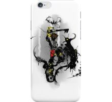 Shadow Fight 2 iPhone Case/Skin