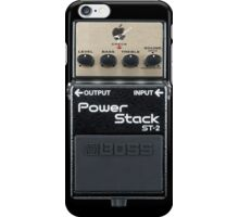 Power Stack! iPhone Case/Skin