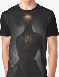 Tempus Fugit - Time Flies Graphic T-Shirt