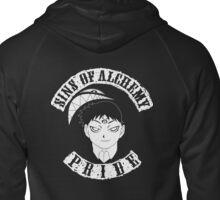 Sins of Alchemy - Pride v2 Zipped Hoodie