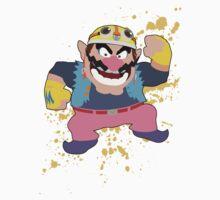 Wario - Super Smash Bros by PrincessCatanna