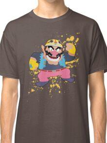 Wario - Super Smash Bros Classic T-Shirt