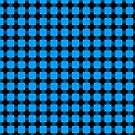 Blue Squares by haymelter