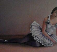 The ballerina by jamie joy