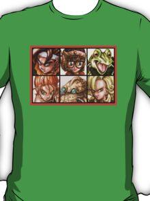 Chrono Heroes T-Shirt