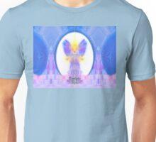 444 Crystal Angel  Unisex T-Shirt