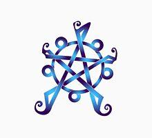 Celtic Knot Water Pentagram T-Shirt