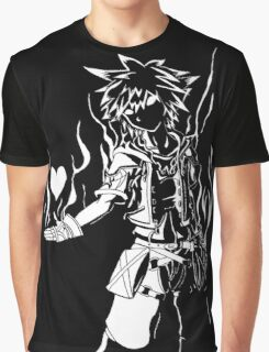 Shadow Fight 3 Graphic T-Shirt