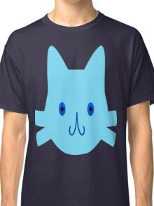 ♔♥Blue Eyed Gorgeous Kitty-Cat Clothing & Stickers♥♔  Classic T-Shirt
