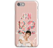 In the Mood for Jin Phone Case iPhone Case/Skin
