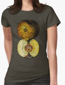 newton's infinite fruit of cosmic indolence T-Shirt
