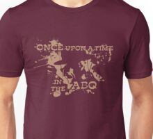 Once Upon A Time in the ABQ Unisex T-Shirt