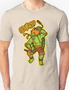 TMNT Fanboy T-Shirt