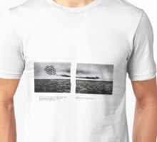 Landscape of Geometry Unisex T-Shirt