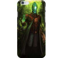 The Gaian Spirit iPhone Case/Skin
