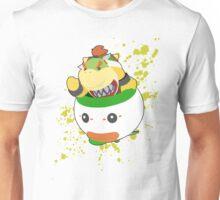 Bowser Jr - Super Smash Bros Unisex T-Shirt